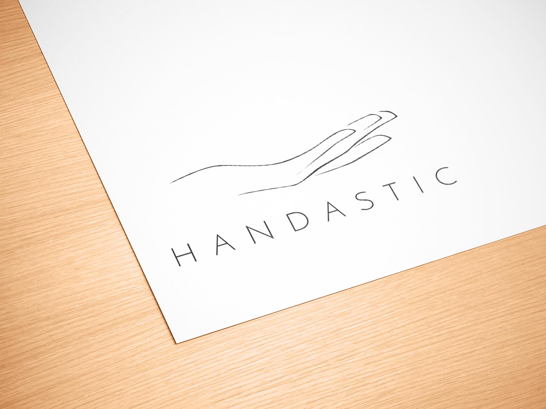 handastic logo
