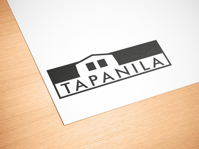 tapanila logo